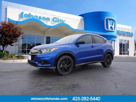 2021 Honda HR-V Sport Johnson City TN