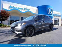 2021_Honda_HR-V_Sport_ Johnson City TN