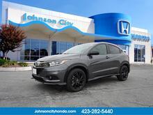 2021_Honda_HR-V_Sport_ Johnson City TN