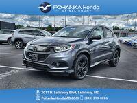 Honda HR-V Sport 2021
