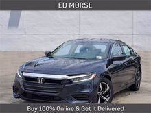 2021_Honda_Insight_EX_ Delray Beach FL