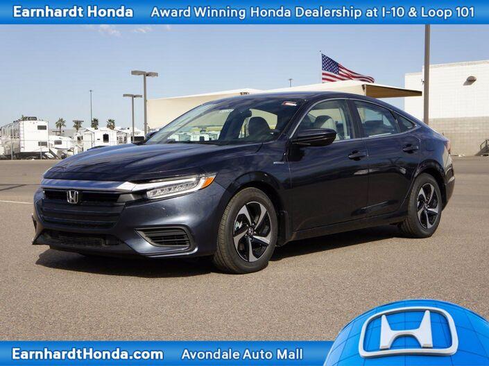 2021 Honda Insight EX CVT Avondale AZ