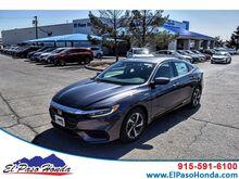 2021_Honda_Insight_EX CVT_ El Paso TX