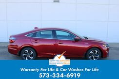 2021_Honda_Insight_EX_ Cape Girardeau MO