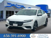 2021_Honda_Insight_EX_ Ellisville MO