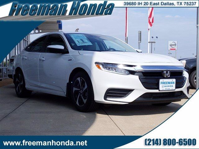 2021 Honda Insight EX Dallas TX