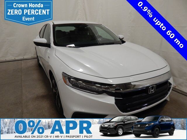 2021 Honda Insight EX Holland MI