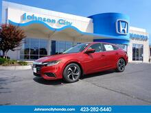 2021_Honda_Insight_EX_ Johnson City TN