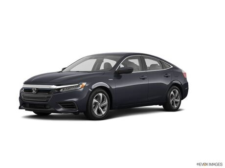 2021 Honda Insight EX Libertyville IL