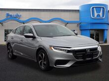 2021_Honda_Insight_EX_ Libertyville IL