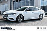 2021 Honda Insight EX Oklahoma City OK