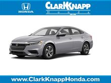 2021_Honda_Insight_EX_ Pharr TX