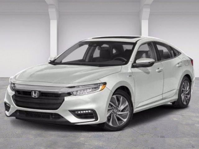 2021 Honda Insight Touring CVT Dartmouth MA