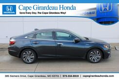 2021_Honda_Insight_Touring_ Cape Girardeau MO