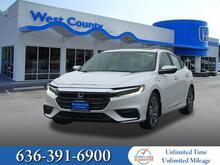 2021_Honda_Insight_Touring_ Ellisville MO