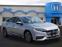 2021_Honda_Insight_Touring_ Libertyville IL