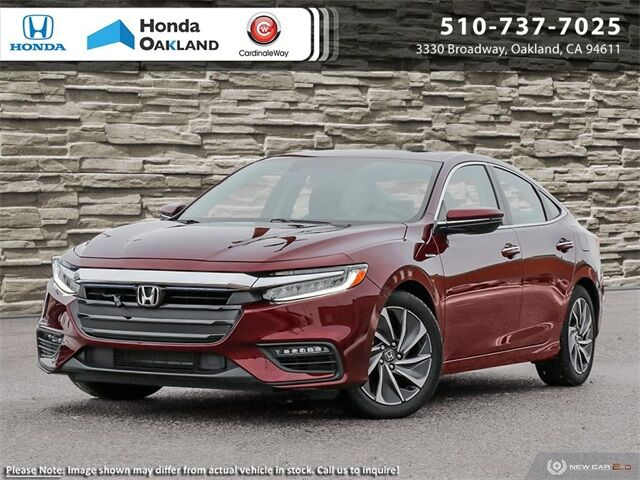 2021 Honda Insight Touring Oakland CA