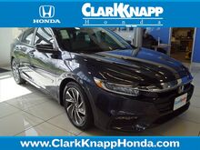 2021_Honda_Insight_Touring_ Pharr TX