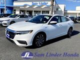 2021 Honda Insight Touring Salinas CA