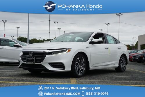 2021_Honda_Insight_Touring_ Salisbury MD
