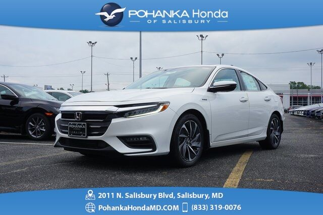 2021 Honda Insight Touring Salisbury MD