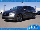 2021 Honda Odyssey EX Auto Video