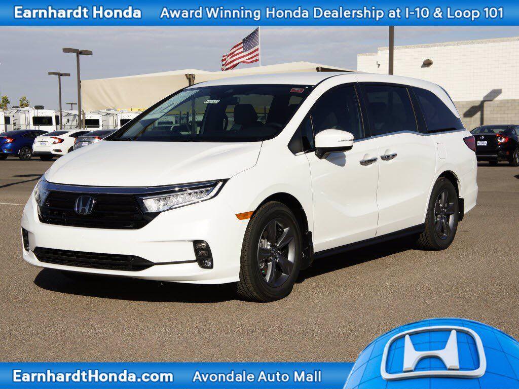 2021 Honda Odyssey EX Auto Avondale AZ