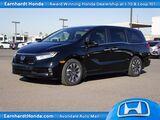 2021 Honda Odyssey EX-L Auto Video
