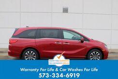 2021_Honda_Odyssey_EX-L_ Cape Girardeau MO