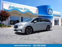 2021_Honda_Odyssey_Elite_ Johnson City TN