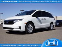 2021 Honda Odyssey LX Auto