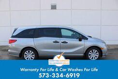 2021_Honda_Odyssey_LX_ Cape Girardeau MO