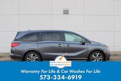 2021_Honda_Odyssey_Touring_ Cape Girardeau MO