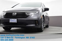 2021_Honda_Odyssey_Touring_ Farmington NM