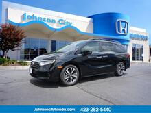 2021_Honda_Odyssey_Touring_ Johnson City TN