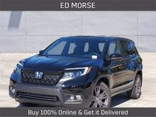 2021_Honda_Passport_EX-L_ Delray Beach FL