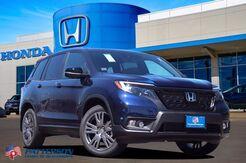 2021_Honda_Passport_EX-L_ Wichita Falls TX