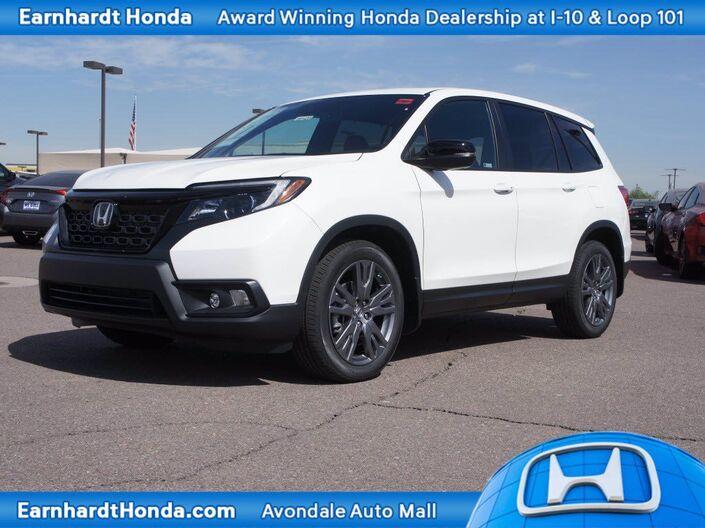2021 Honda Passport EX-L FWD Avondale AZ