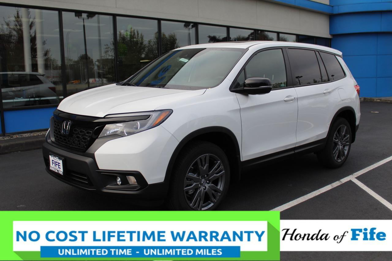 2021 Honda Passport EX-L Fife WA