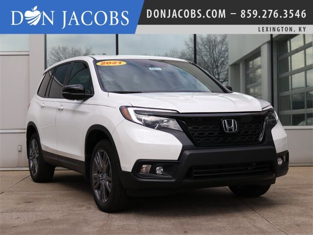 2021 Honda Passport EX-L Lexington KY