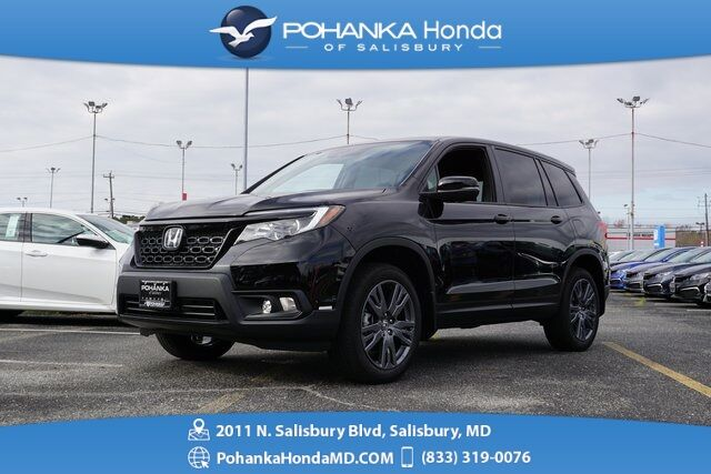 2021 Honda Passport EX-L Salisbury MD