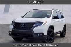 2021_Honda_Passport_Elite_ Delray Beach FL