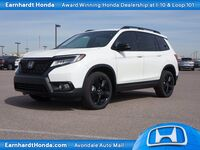 Honda Passport Elite AWD 2021
