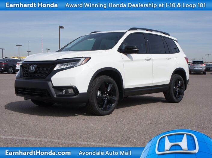2021 Honda Passport Elite AWD Avondale AZ