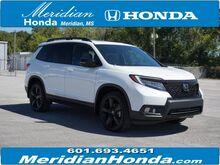 2021_Honda_Passport_Elite AWD_ Meridian MS