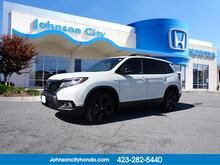 2021_Honda_Passport_Elite_ Johnson City TN