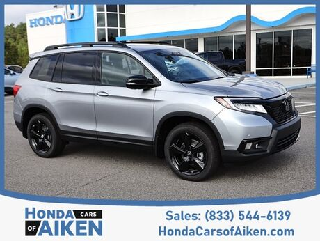 2021 Honda Passport Elite Aiken SC