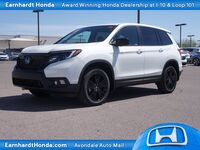 Honda Passport Sport AWD 2021