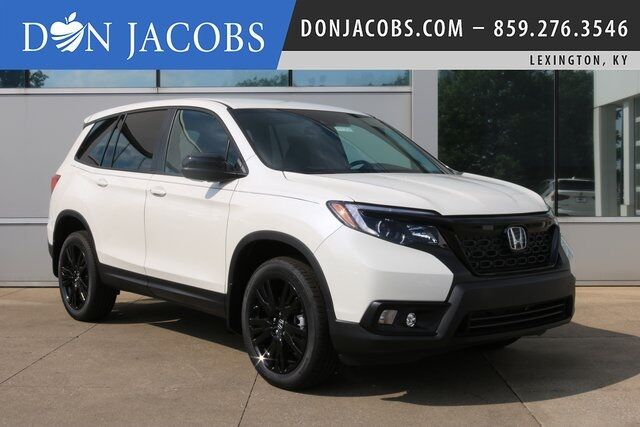 2021 Honda Passport Sport Lexington KY