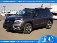 Honda Passport Touring AWD 2021